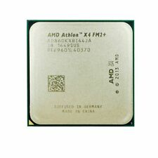 Original AMD Athlon X4-860K 3,7GHz FM2+ Quad Core AD860KXBI44JA Processor CPU UK