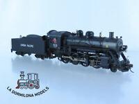 ZG91 H0 DCC DIGITAL BACHMANN LOCOMOTORA VAPOR AMERICANA 2-8-0 #723 UNION PACIFIC