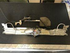 Porsche Boxster rear spoiler lifter motor 996 624 151 00
