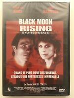Black moon rising DVD NEUF SOUS BLISTER Tommy Lee Jones, Linda Hamilton