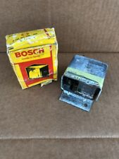 BOSCH Voltage Regulator 0190601006