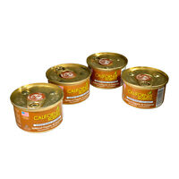 California Scents Air Freshener 4-Pack (Capistrano Coconut)