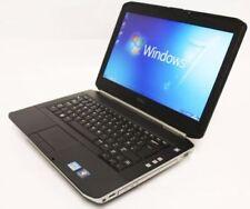 """Dell Latitude E5420 14"""" (320GB,Core i5 2nd Gen.,2.5GHz,4GB) Laptop - Grey"""
