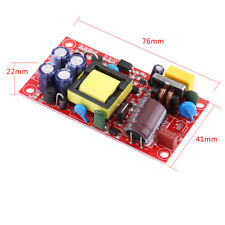 AC-DC Isolated Power Supply Converter Module Dual Output AC85V~265V to 12V/5V 1A