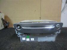 09 10 2009 2010 Hyundai Genesis Radio 6 CD DVD Player Changer Stereo 965603M500