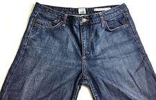 Salt Works NYC Mulberry Street BootCut Medium Rise Women's Jeans 32 X 28 Denim