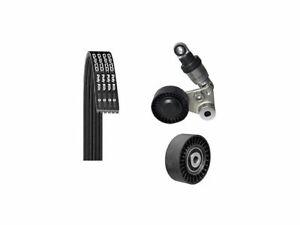 For Hyundai Entourage Serpentine Belt Drive Component Kit Dayco 29623BB