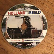 HOLLAND IN BEELD - GEMEENTE MEPPEL - DVD