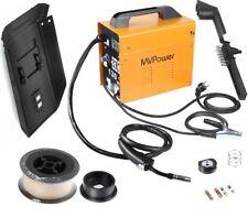 Fülldraht-Schweißgerät 230V Elektro-Schweißgerät Elektroden Schweissen Inverter