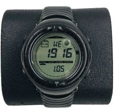 Suunto Vector Black - Military Watch, some wear, excel. working condition