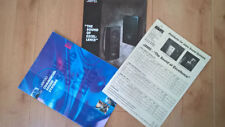 Jamo Commercial Sound System Sales Catalogue / Pricelist / flyer from 1980s /90s