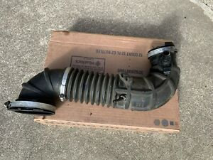 VOLVO V40 S40 Fresh Air Intake Hose Assembly 30620869, Genuine OEM  MAF to Turbo