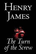 NEW The Turn of the Screw by Henry James