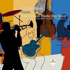 The Danish Radio Big Band Charlie Watts - Charlie Watts Meets The [CD]