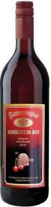 Met Honigwein Flammenglut mit Kirschsaft 750ml 6%vol.Acl.