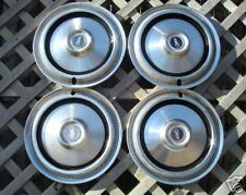1975-79 PLYMOUTH VOLARE HUBCAPS HUB CAPS WHEEL COVERS