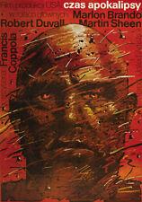 "Apocalypse Now Movie Poster Replica 13x19"" Photo Print"