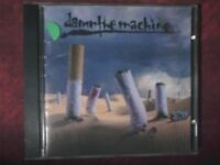 DAMN THE MACHINE - DAMN THE MACHINE. CD