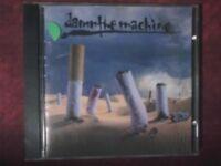DAMN THE MACHINE - DAMN THE MACHINE. CD