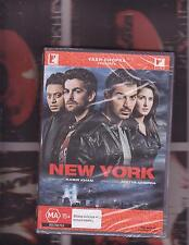 Yash chopra presents New York (new and sealed)