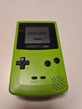 Nintendo Game Boy Color Gameboy CGB-001
