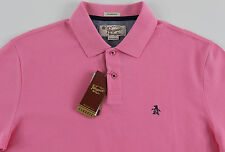 Men's PENGUIN Sachet Pink Polo Shirt Extra Large XL NWT NEW Classic Fit Nice!