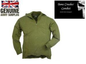 Genuine British Army Norgie (Norwegian) Shirt- Grade 1 – various sizes