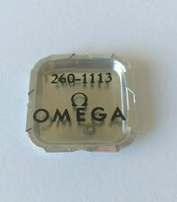 Omega 260 # 1113 Setting Wheel Genuine Swiss Factory Sealed New