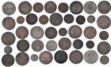 Teures Schweiz Lot, 41 Münzen ab ca. 1530 mit einigen gesuchten Raritäten