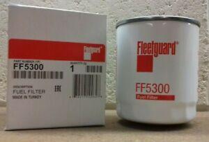 Fleetguard FF5300 Fuel Filter