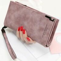 Women Wallets Fashion Lady Handbags Long Money Bag Zipper Cards ID Holder Woman