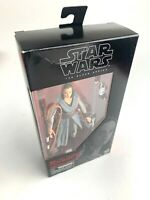 "Star Wars The Black Series 6"" Rey Jedi Training Action Figure #44"