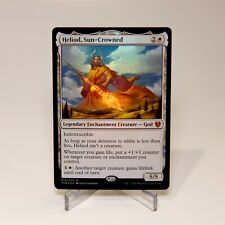 Heliod, Sun-Crowned - FOIL - Theros Beyond Death - Mythic - Pack Fresh