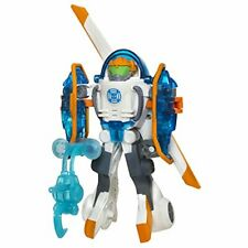 Playskool Heroes Rescue Bots Blades the Copter-Bot Figure Xmax gifts for Kids
