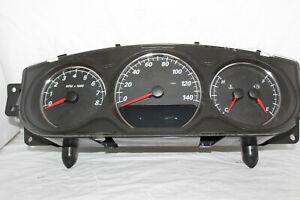 Speedometer Instrument Cluster 08 09 Lucerne Dash Panel Gauges 48,674 Miles