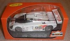 Toyota 88C Daytona 1989 Slot It Slot Car 1/32 scale New in Box MINT