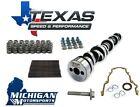Texas Speed Tsp Stage 3 Low Lift Truck Camshaft Vortec Truck Cam Kit 4.8