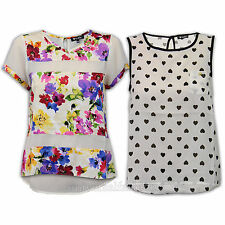 Tops & Shirts