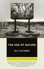 The End of Nature: Tenth Anniversary Edition