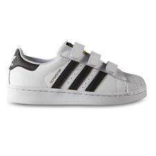 Scarpe Bambini Sneakers adidas Originals Superstar B26070 EU 30