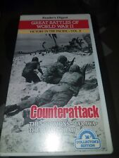 Reader's Digest - Great Battles of WW 2 - Victory in The Pacific Vol. 2 [VHS]
