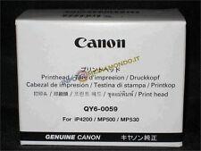 TESTINA DI STAMPA CANON QY6-0059 PER PIXMA IP 4200 MP 500 MP 530 ORIGINALE