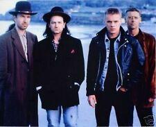 U2 Memorabilia Photos