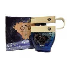 Areej al Shouq by Ajyad Sweet Citrus Woody Musky Amber Perfume Spray 100ml