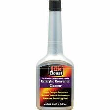 10K Boost Catalytic Convertor Cleaner - 265ml