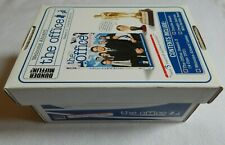 "Office Season 3 Limited ""Welcome Aboard"" Box Set Best Buy Exclusive Dundie Award"