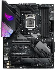 Asus Strix Gaming Intel Z390 ATX DDR4-SDRAM Motherboard