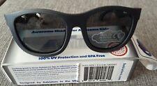 Babiators Black Sunglasses Shades For Kids Ages 0-2