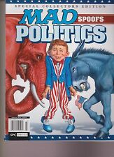 MAD MAGAZINE SPOOFS SPECIAL COLLECTOR'S EDITION 2014.