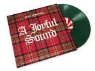 Kelly Finnigan A Joyful Sound SPRUCE GREEN VINYL LP Record monophonics Christmas